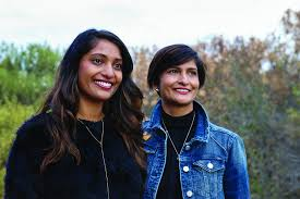 family foundations millennials take charge barron s the tarsadia foundation s payal patel left and a patel are pushing each other s buttons and forcing both of their generations to grow