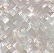 decor tile mosaic mother of pearl shell kitchen backsplash tiles mop natural seashell mo