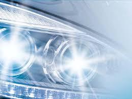 Автомобильное освещение