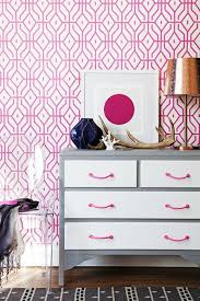 dresser gray contemoporary bedroom