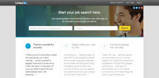 online job search boards for career transition career compass linkedin