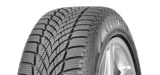 <b>Goodyear UltraGrip Ice</b> 2 test and review of the winter tyre ...