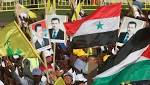 Hezbollah's role evolving in Syria as Assad nears victory