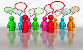 Resultado de imagen para como socializar en un grupo