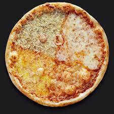 Пицца Четыре <b>сыра</b> — Пицца — Перцы Красноярск