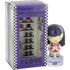 <b>Harajuku Lovers Wicked Style</b> Love Perfume by Gwen Stefani