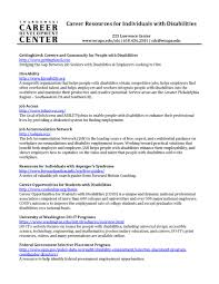 internships and jobs west chester university additional resources for specific populations