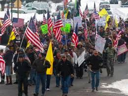 Image result for Don't Call Them Patriots. They're Terrorists Occupying Sacred Native American Land