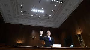 Brett Kavanaugh Offers Fiery Defense In Hearing That Was A ...