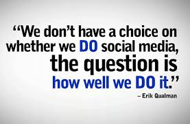 Image result for quotes about social media etiquette