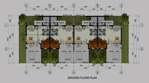 Row House Design Plans Philippines   Homemini s comNorthfield Residences A Modern New House And Lot In Mandaue Cebuhomeliving