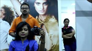 kolkata gers meet green trends salon festive hairstyle trend talk makeover