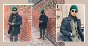 <b>Men's Winter Fashion</b> in 2019: The Ultimate Guide to Dressing Your ...
