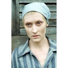Znalezione obrazy dla zapytania Streep Holocaust