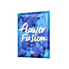 <b>Flower Fusion Lavender</b> Soothing Sheet Mask Guam   Masks   DFS ...