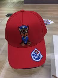 2019 new Arrival <b>Genuine PAW PATROL</b> Hat Children's cap kids ...