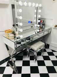 <b>Dressing Table</b> and Makeup Tables - Xcelerator Online