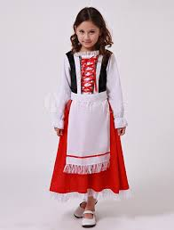 Little Red Riding <b>Hood Halloween</b> Costume <b>Halloween</b> #Riding ...