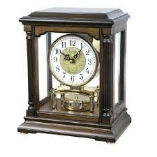 Купить <b>Настольные часы Rhythm</b> CRH176NR06 Century в Москве ...