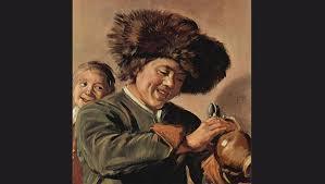 Картина «Два смеющихся мальчика с <b>кружкой пива</b>» похищена ...