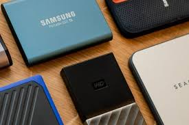 The Best <b>Portable</b> SSD for 2019: Reviews by Wirecutter | A New ...