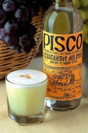 Image result for pisco peru