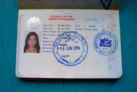 How to Apply for a Myanmar Visa in <b>Malaysia</b> - <b>DIY</b> Travel HQ