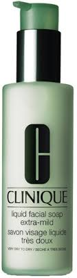 <b>Clinique Liquid Facial</b> Soap Extra Mild 200ml in duty-free at airport ...