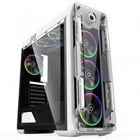 <b>Корпус GameMax Optical G510</b> White, цена 28990 Тг., купить в ...