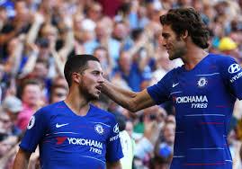 Chelsea vs Bournemouth LIVE: Premier League 2018/19 as it ...