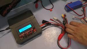 Универсальное <b>зарядное устройство G.T.Power</b> C6D 6A/60W ...