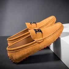 READY STOCK fashionqi Big G buckle fashionable new <b>peas shoes</b> ...