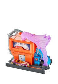 <b>Hot Wheels</b>® Сити <b>игровые наборы</b> в ассортименте: цвет Цвет ...