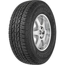 Geolandar A/T <b>G015</b> Tyres | <b>Yokohama</b> Car Tyres | Halfords UK