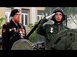 """Террористы """"ДНР"""" проведут военный парад с тяжелым оружием, несмотря на предупреждения ОБСЕ - Цензор.НЕТ 8308"""