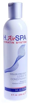 H.AirSPA <b>кондиционер</b> Keratin System Color Protect Leave-In ...