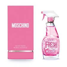 <b>Moschino Fresh Pink</b> | Отзывы покупателей