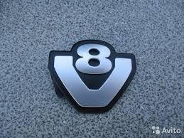 <b>Шильдик V8 на</b> Scania Scania купить в Нижегородской области ...