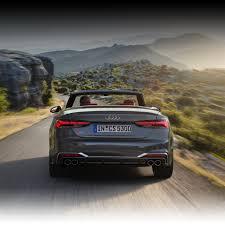 <b>2020 S5</b> Cabriolet > A5 > Audi Canada