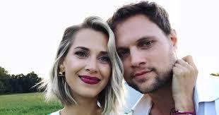 Jonathan Scott's Ex Jacinta Kuznetsov Engaged | PEOPLE.com