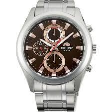 <b>Часы Orient UY07002T</b> (FUY07002T) купить в Казани, цена 11179 ...