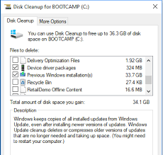 How to Delete the Windows.old folder in Windows <b>7</b>/<b>8</b>/<b>10</b>