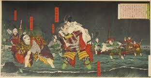 「後醍醐天皇元弘の乱」の画像検索結果