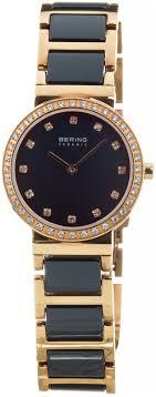 БУ <b>часы Bering 10729-767</b>, купить оригинал