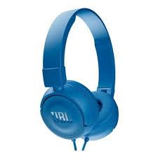 <b>Наушники JBL T450</b>, синие — купить в интернет-магазине ...