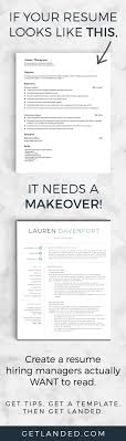 1000 images about resume templates cover of candidates desperately need a resume makeover get a resume makeover today a resume template and resume writing tips that will transform your resume