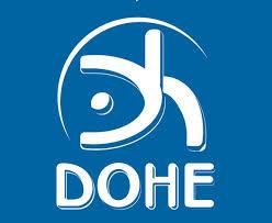 """Vaizdo rezultatas pagal užklausą """"dohe logo"""""""