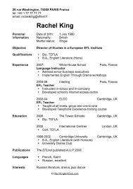 sample resume for teaching jobs in india letter 48843266 resume sample for teaching job