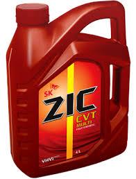 <b>ZIC</b> CVT MULTI