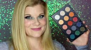 <b>Zoeva Matte Spectrum Palette</b> Review + Looks | Makeup Your Mind ...